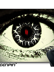 SEENPIN Personalized Mouse Pads Eyes Design