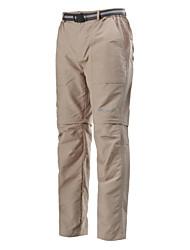 Men's Detachable QuickDry hiking Trousers