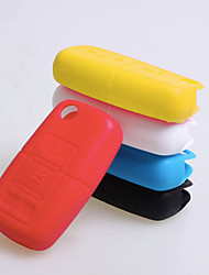 SHUNWEI® Car Dedicated Key-Wallets Solid PVC Material(Color Selection) for Volkswagen