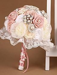 Rococo Wind Bride Wedding Bouquet