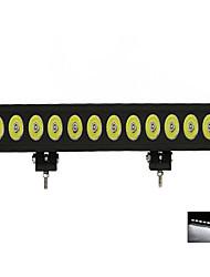Carmen ® 120W     Mixing  Working Light CREE LEDS  CAR /SUV Waterproof 6000K