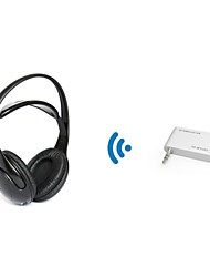 TP-WHC01 2.4GHz Wireless HDCD TV Headphone(Mini Transmitter)