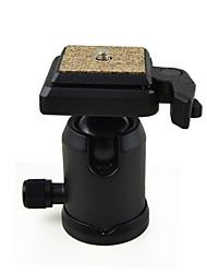 mengs® bola de cabeça SBH-300dq para canon nikon sony Olympus tudo câmera digital SLR