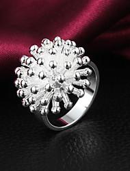 CICI  Women's Fashion Temperament 925 Silver  Ring