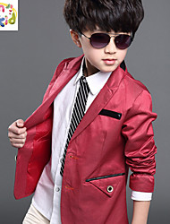 Boy's Others Suit & Blazer , Spring/Fall Long Sleeve