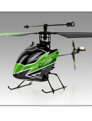 RC Helicopter - WL - V911 - 4 Canales - con No