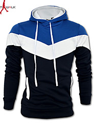 Manwan walk®men Casual fashion Hoodie