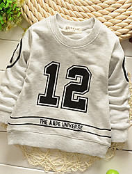 Boy's Pure Cotton Sweaters