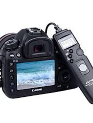 - Canon - 600D/550D/500D/Kiss X3/X4/X5/X6 - Verkabelt mit Zeitmesser