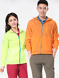 Ultra-thin Breathable Raincoat Coat/Prevent Bask in ClothesOutdoor Travel Jacket