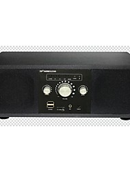 Mini 2.1 CH Home Theater Multifunction All-in-one 2.1 CH Bluetooth Hi-Fi Speaker TP-WSD16