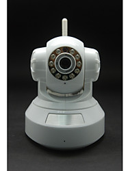 SP-NC502 IP CAM  30W Pixels/Support TF card/H.264/two-way voice intercom