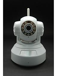 ip cam sp-nc502 30w pixel / supporto della carta di tf / h.264 / due vie citofono voce