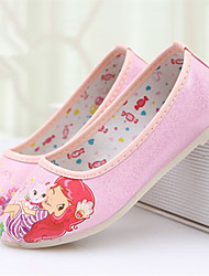 Girls' Shoes Casual Round Toe Flats More Colors available