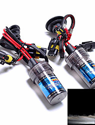 HB3 12V 55W Xenon Hid Replacement Light Bulbs 6000k