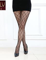Damen Strumpfhose  -  Netz Medium