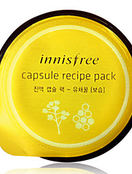 Innisfree Capsule Recipe Pack - Canola Honey 10ml IN0254