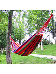 Outdoor Hammock Single Person Hanging Bed