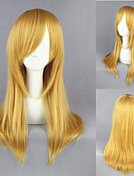 60cm mineral no Imouto ga konna ni ga nai estela kawaii portátil Kousaka Kirino oro cosplay peluca