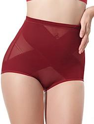 высокой упругой женской высокой талии поднять бедра живот брюки рисования послеродовой белье