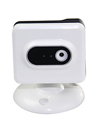 Coomatec C101 WiFi IP Network Camera,for Baby and Pets Monitor