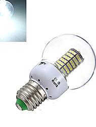 1 pcs E27 10W 120X SMD 3528 1000LM 2800-3500/6000-6500K Warm White/Cool White Corn Bulbs AC 85-265V