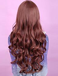 1pc / lot 26inch / 65cm 150cm de ancho 100g / pack multicolors extensión onda del cuerpo de la trama del pelo humano grade5a extensión del