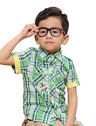 Overige - Zomer - Boy's - Overhemd - Korte mouw