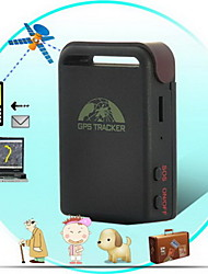 GPS vehicle tracker LT102B