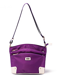 Bensjiaos Fashion Simple Designed Handbag Nylon Evening Handbags/Cross-Body Bags/Shoulder Bags