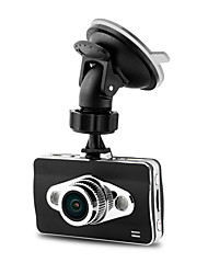 "2.7"" 170 Degree 1080P HD Car Driving DVR Camera 4X HDMI H.264 4X G-sensor Z5"
