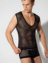 Men's Fashion Mesh Vest