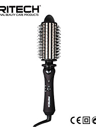 New PRITECH Brand Professional Hair Curler With Brush Hair Roller Perfect Curl For Woman