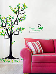 Wall Stickers Wall Decals,  Photo Tree Sticker PVC Wall Stickers