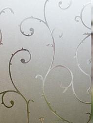 Window Film - Rustique - arbres/Feuilles