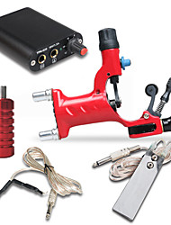kit de machine rotative professionnelle