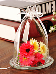 Table Centerpieces Glass Garden Theme Glass Cover   Table Deocrations (Plants Not Included)