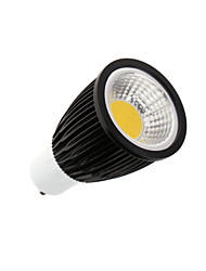 9W GU10 Spot LED MR16 1 COB 750-800 lm Blanc Chaud / Blanc Froid AC 100-240 V 1 pièce