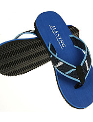 LOLO   Fashion casual sandals and flip flops-Male