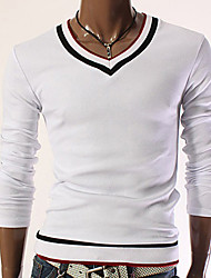 Fashion Slim Long Sleeve T-Shirt