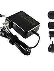 20v 4.5a cargador del adaptador de alimentación de CA 90w portátil para lenovo Y460 Y450 G470 G480