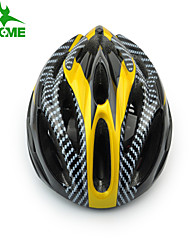 KUKOME Unisex Sports Half Shell Cycling Helmet 21 Vents  Out-mold Construction