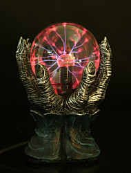 Inductive Magic Crystal Ball Rechargeable LED Lamp