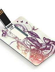 4GB Dream Catcher Design Card USB Flash Drive