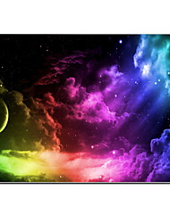 The Colorful Sky Design Full-Body Protective Plastic Case for 11-inch/13-inch New MacBook Air
