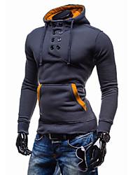 Pulls & Hoodies ( Coton biologique ) Informel Sweat à capuche à Manches longues