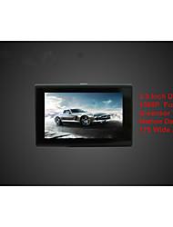 "1080P Novatek96650 Car DVR X5 with G-Sensor + AR0330 Sensor + Night Vision + 170 Degree Angle Lens+3.0"" Display+HDMI"