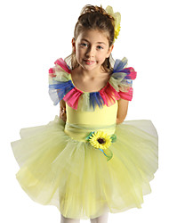 Girls's Performance Tulle  Ballet Dance Dresses/Costume Kids Dance Costumes