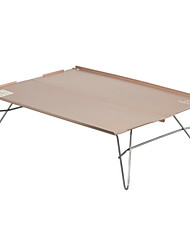 Fire-Maple FMB-913+ Advantages of Super Light Folding Table Outdoor Camping Portable Aluminum Alloy Table