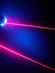Mountain Bike / Fixed Gear Bike Overige Plastic LED-licht / Nacht Zicht Blauw / Rood
